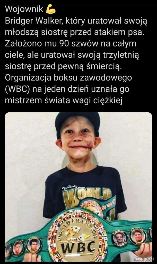 Prawdziwy mistrz świata