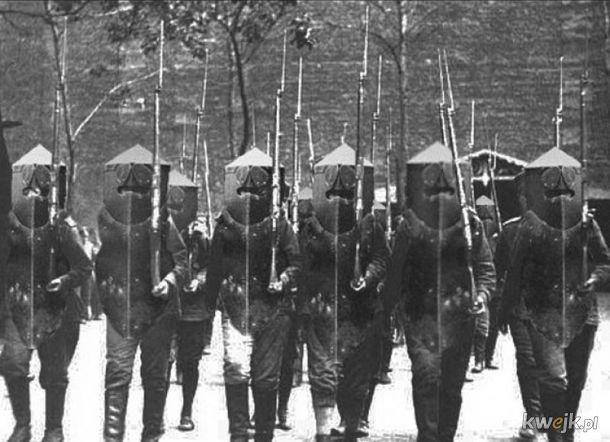 Dzień Pamięci Wszystkich Ofiar Wojen Chemicznych