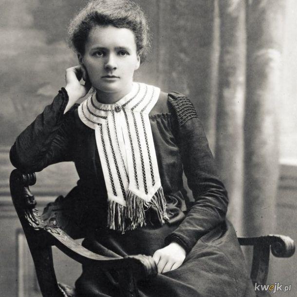 Dziś mija 153. rocznica urodzin Marii Skłodowskiej-Curie