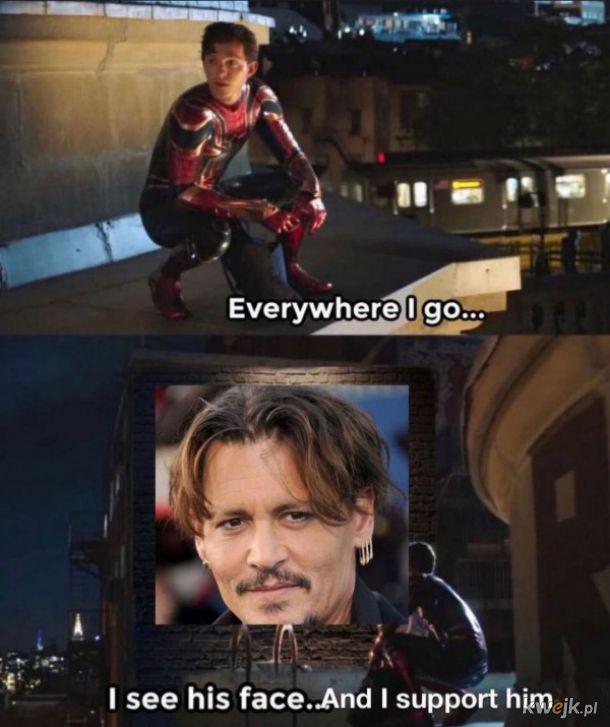 Kochany Johnny