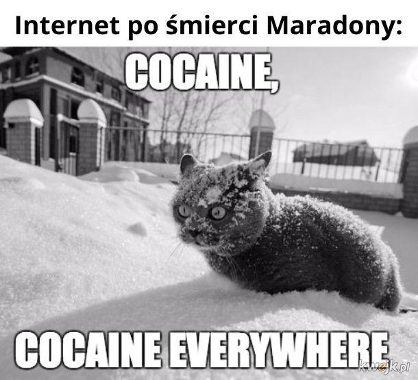 Biały internet na święta