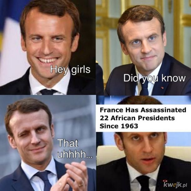 Francja troche bazowana 0_0