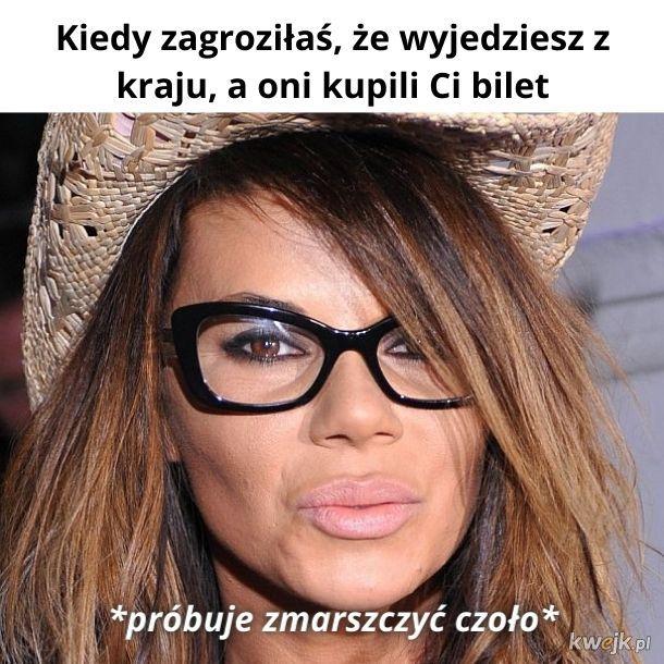 Biedna Edzia :(