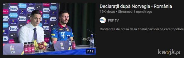 Rumuński to musi być ciekawy język