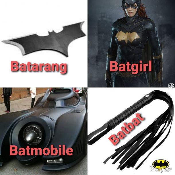 Batworld