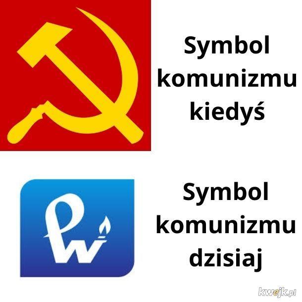 Komunizm językowy