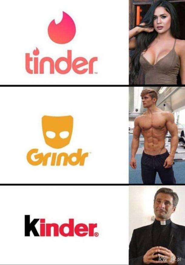 Aplikacje do randkowania