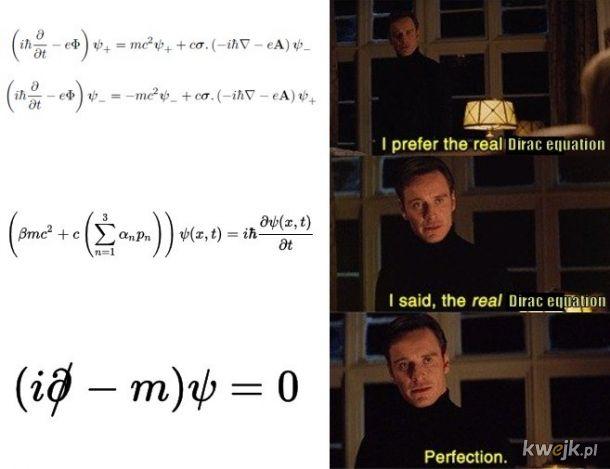 Relatywistyczna mechanika kwantowa