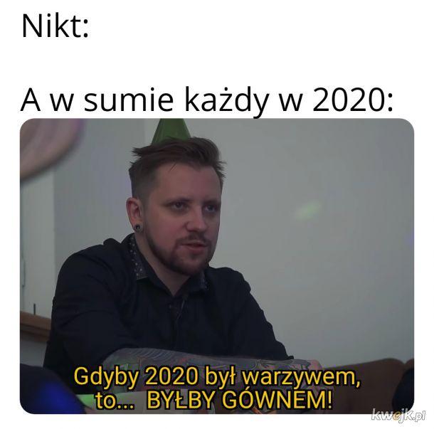 Każdy w 2020