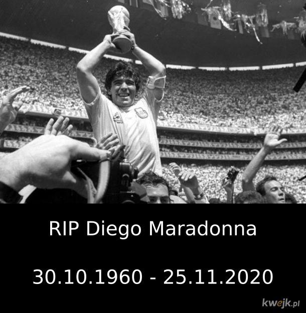 Jeden z największych w historii futbolu