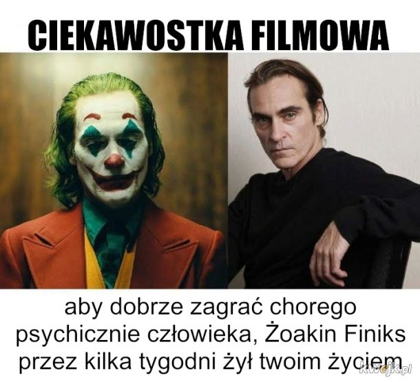 Dobry aktor
