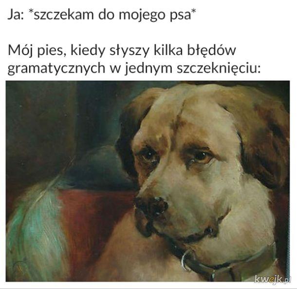 Memy ze sztuki klasycznej