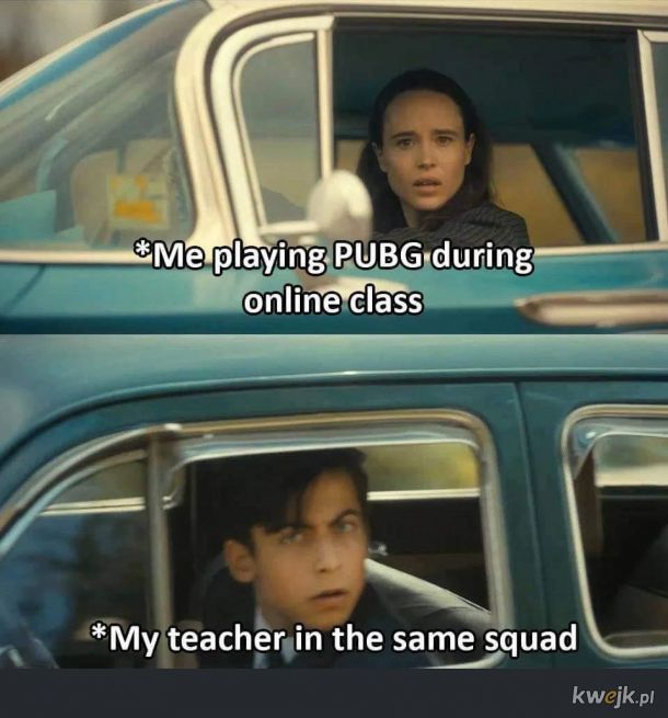 So we should open PubG class