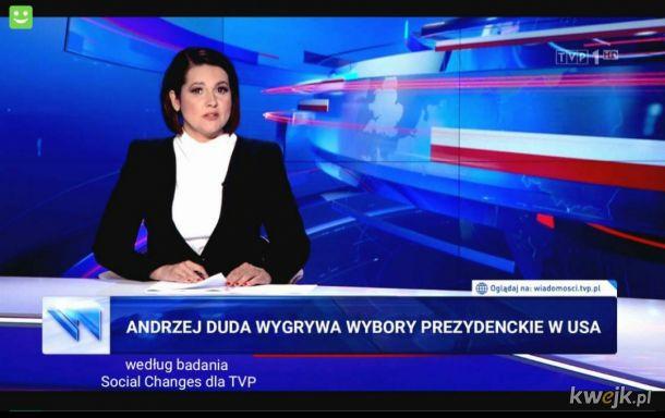 Tymczasem w TVP...