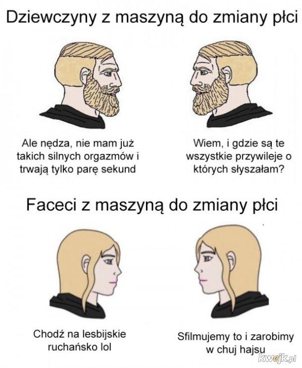 Zmiana płci