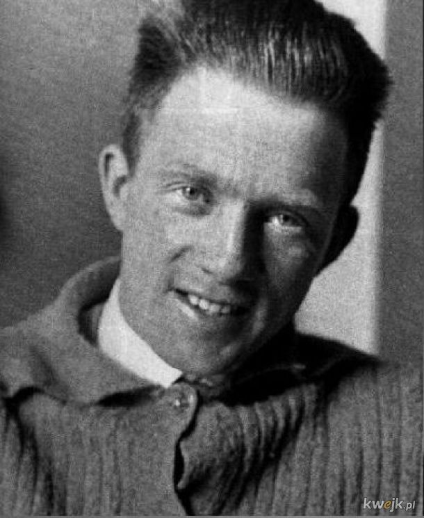Dziś mija 119. rocznica urodzin Wernera Heisenberga