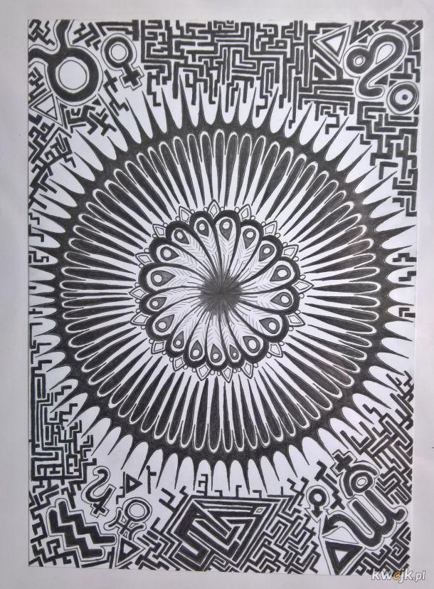 Bohomaz - Słońce