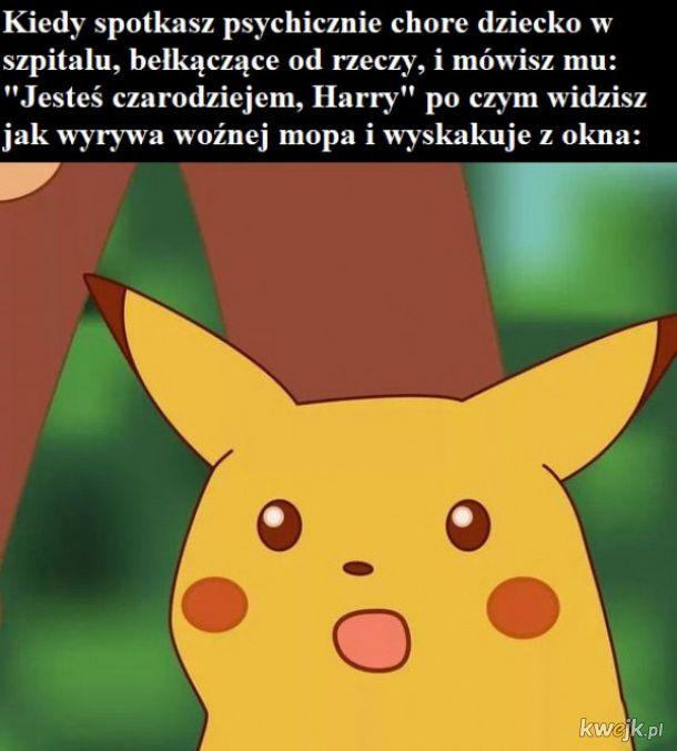 Czarodziej