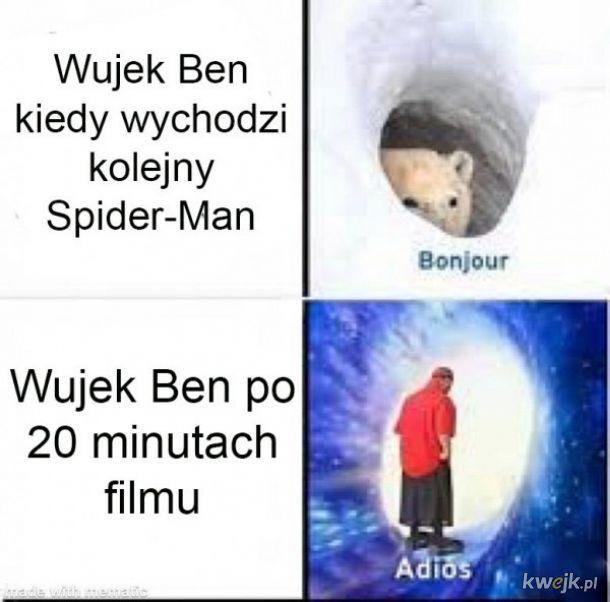 Wujek Ben