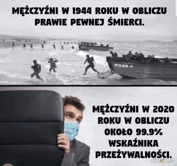 Menczyźni