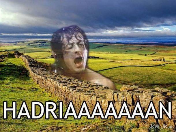 Wał Hadriana