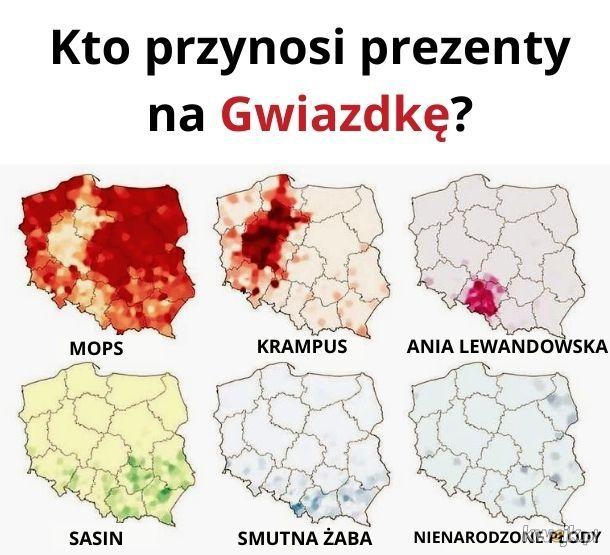 Polskie tradycje są takie piękne!