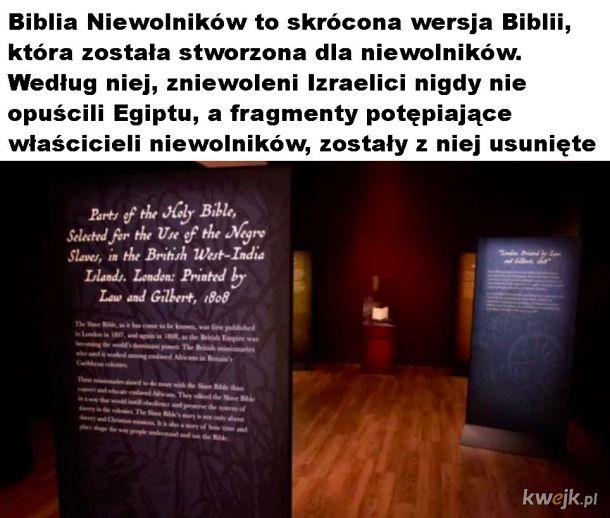 Zakłamana Biblia