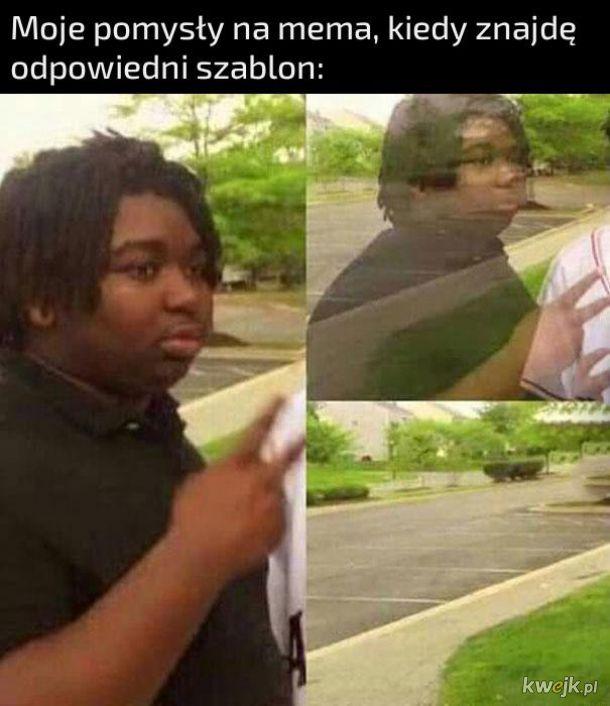 Pomysł na mema