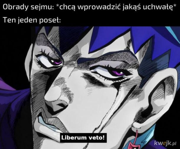 A to łobuz.