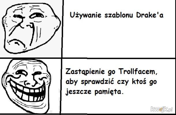 Trolface