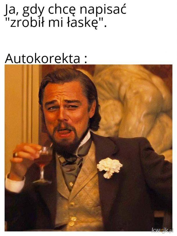 Autokorekta