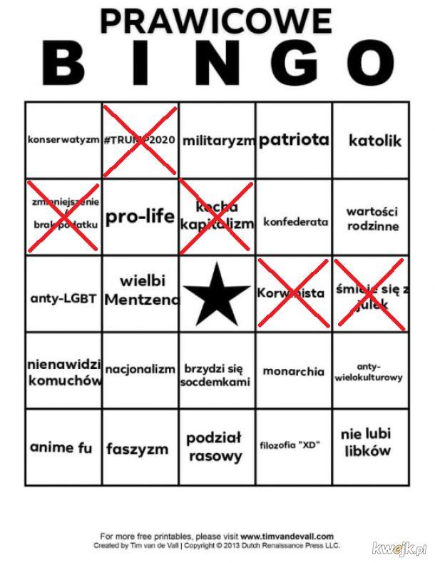 Bingo #2