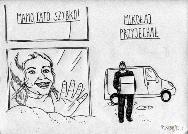 """,,Mikołaj"""""""