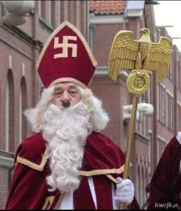 SSanta Claus