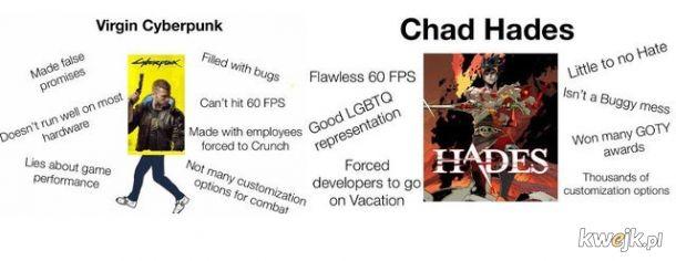 Chad Hades