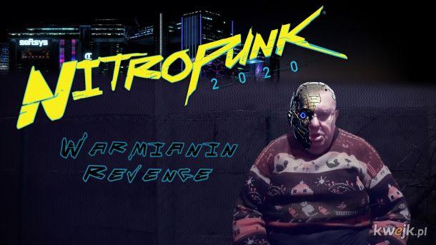 Cyberpunk 2020 Podlasie Edition