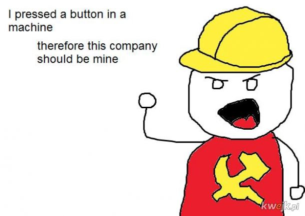 Komunizm i socjalizm w pigułce
