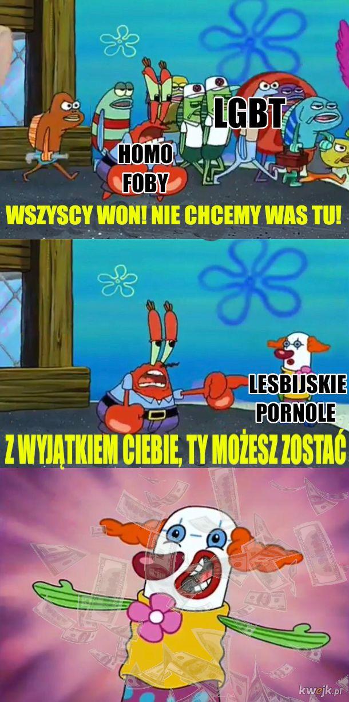 Polacy tak mają