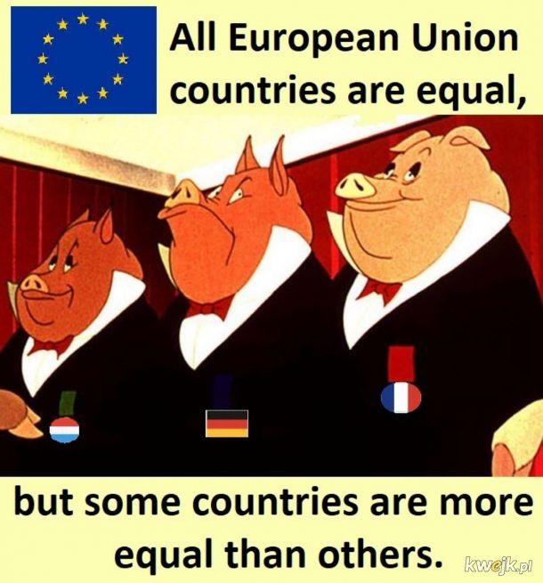 Związek Socjalistycznych Republik Europejskich