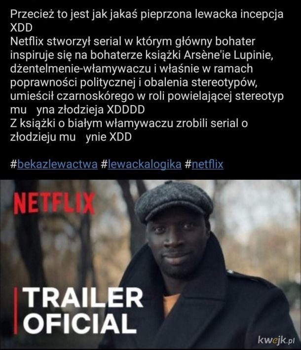 Co ten Netflix