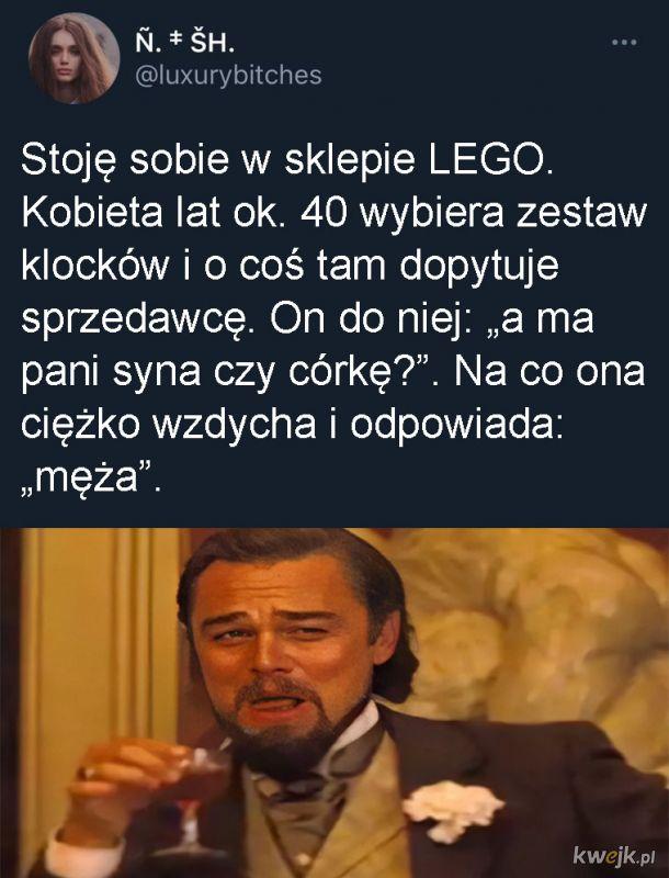 Lego dla każdego
