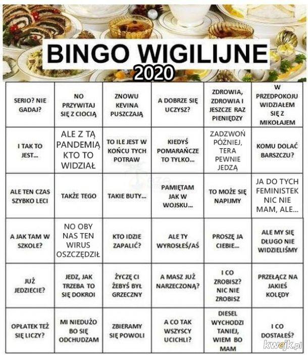 Bingo 2020