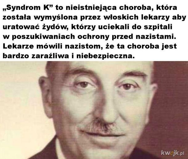 Syndrom K