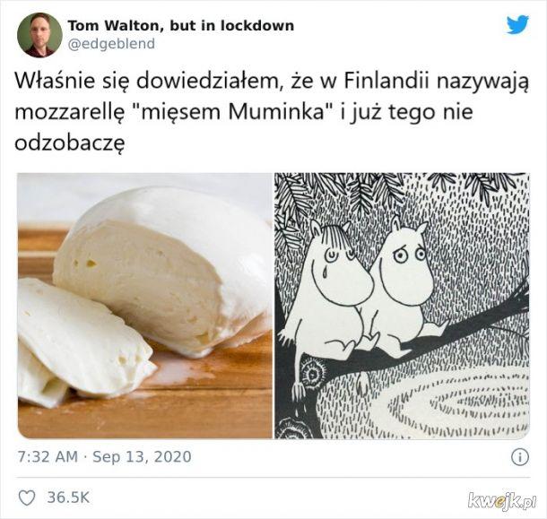 Bardzo fińskie problemy