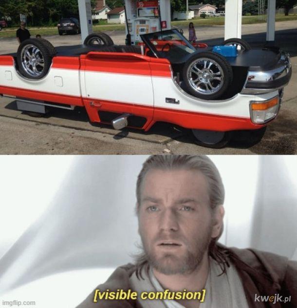Australijski samochód