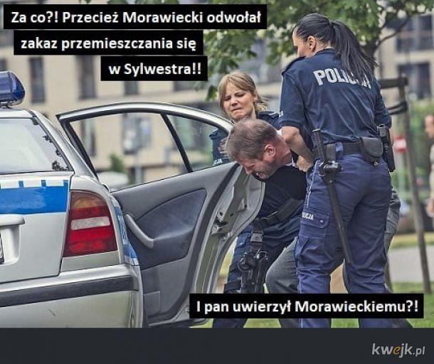 Wszystkich nas nie aresztujecie!!!