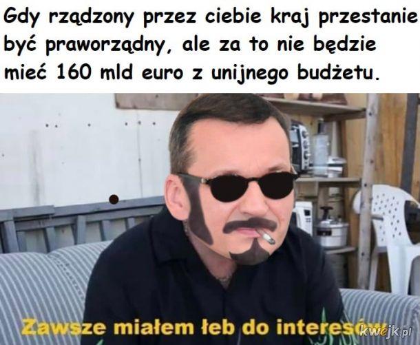 Morawiecki taktyk