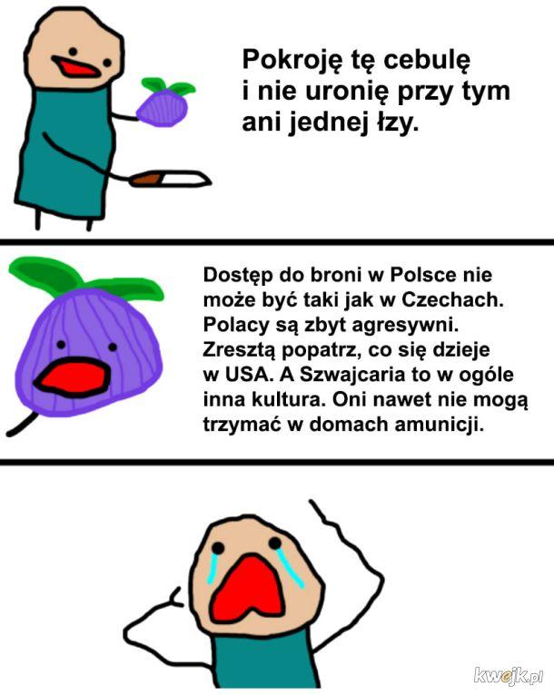 Czy w USA mieszkają jacyś Polacy