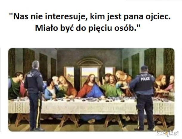 Vateusz Morawiecki tak kazał.