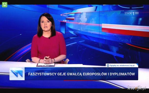 Wiadomości z Brukseli